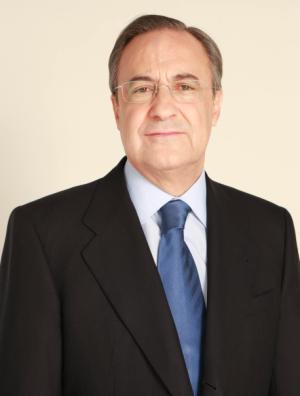 ¿Cuánto mide Florentino Pérez? - Altura - Real height Florentino_perez